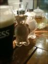 熊のソルト&ペッパー