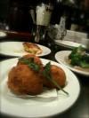 Fried Paella