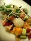 Chinese Salade