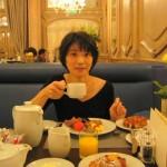 ロンドンで食べた料理で美味しかったものは、チャイナタウンの中華料理とホテルの朝食だけだった。少ない経験で語るのはどうかとは思うが、相変わらずの食文化だ。